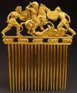 Scythian Comb